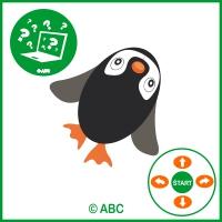 abc robot - hra tučniak