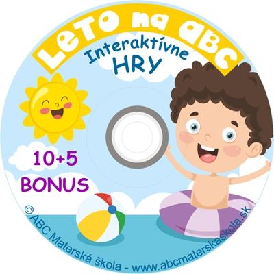 CD HRY LETO