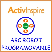 abc robot program - v activinspire