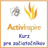ActivInspire Kurz na IT