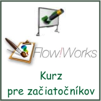 Flow!Works - kurz na IT