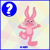 Hra Skrývačka - Skryté zajačiky